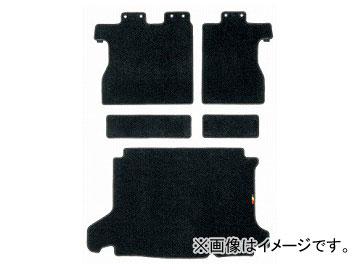 無限 スポーツラゲッジマット ブラック×ブラウン 08P11-XMR-K0S0-BR ホンダ ヴェゼル ハイブリッド/FF車