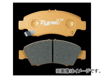 無限 ブレーキパッド フロント Type Touring 45022-XLF-K200 ホンダ フリード GB3・4-140・150 2008年05月~