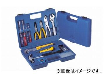 トップ工業/TOP ファミリーツールブルー TTS-500 JAN:4975180800121