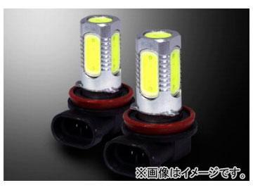 アクト LS-LINE LEDフォグランプ 面発光 TYPE 品番:LST-H#-## 入数:2個セット