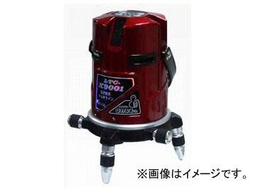 テクノ販売 高輝度レーザー墨出し器 マルチライン LTC-X9001 JAN:4562292701066