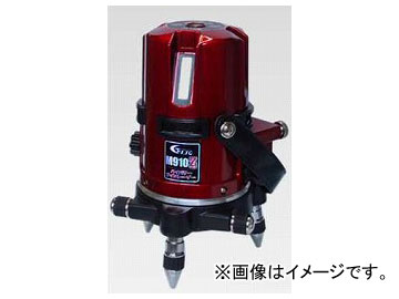 テクノ販売 高輝度レーザー墨出し器 ハイパワーラインレーザー LTC-M910Z JAN:4562292701486