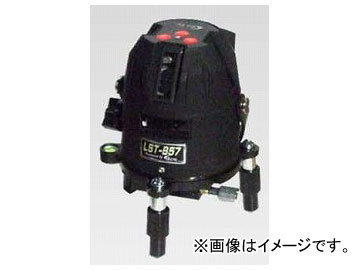テクノ販売 高輝度レーザー墨出し器 ファインレーザー LST-B57 JAN:4562292701226