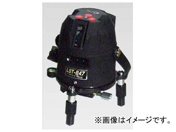 テクノ販売 高輝度レーザー墨出し器 ファインレーザー LST-B47 JAN:4562292701233