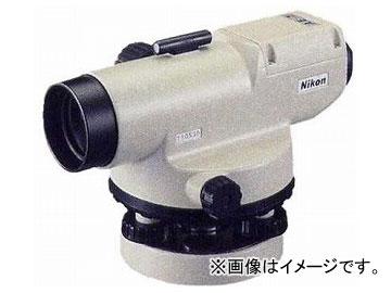 テクノ販売 Nikon オートレベル(30倍) 三脚付 AE-7C