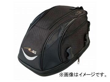 2輪 ラフ&ロード SSテールバッグ ブラック RR9001