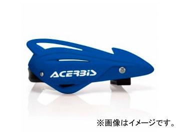 2輪 ラフ&ロード ACERBIS TRI FITハンドガード ブルー AC-16508BL
