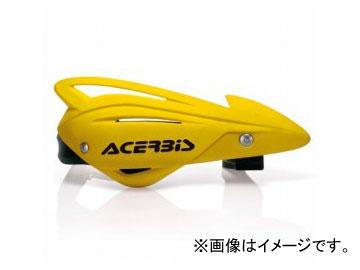 2輪 ラフ&ロード ACERBIS TRI FITハンドガード イエロー AC-16508YL