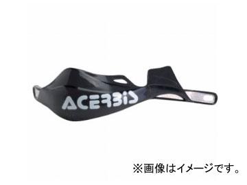 2輪 ラフ&ロード ACERBIS ラリープッシュプロ X-STRONG ブラック AC-13054BK