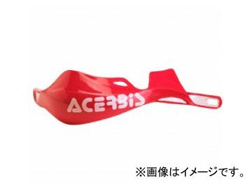 2輪 ラフ&ロード ACERBIS ラリープッシュプロ X-STRONG レッド AC-13054