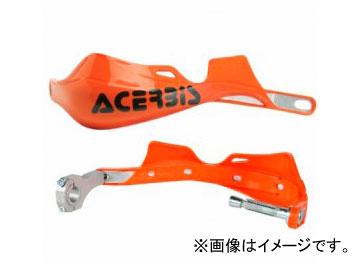 2輪 ラフ&ロード ACERBIS ラリープッシュプロ X-STRONG オレンジ AC-13054OR