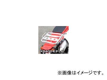 2輪 ラフ&ロード RALLY591 スーパーライトキャリア アルミバフ仕上げ RY59101 ホンダ XR250R(ME08)