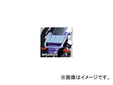 2輪 ラフ&ロード RALLY591 スーパーライトキャリア アルミバフ仕上げ RY59126 ヤマハ WR250R/X