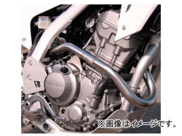 2輪 ラフ&ロード R.S.V. コンペティションエキゾーストパイプ RSV8105 JAN:4580332534689 ホンダ CRF250L