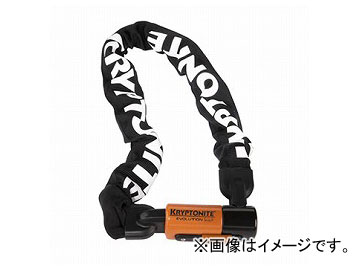 2輪 KRYPTONITE エボリューションシリーズ4 インテグレイティッドチェーン 10.0mm×900mm 品番:000808 JAN:0720018000808
