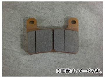 2輪 ZCOO ブレーキパッド セラミックシンタード タイプC 品番:ZRM-T004C JAN:4950545231321 カワサキ Z1000 2010年~2011年