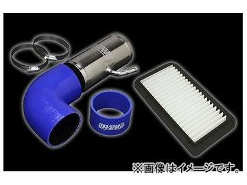 ゼロスポーツ エアインテークキット 品番:1772001 スバル BRZ ZC6 アプライドモデル:A 2012年03月~ JAN:4527525905512