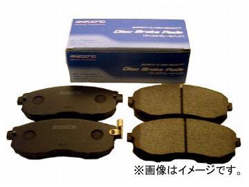 曙/アケボノ ブレーキパッド リヤ AN-427K キャンター FE63E