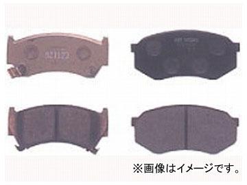 日産/ピットワーク ディスクパッド フロント AY040-MT028 ミツビシ/三菱/MITSUBISHI キャンター