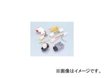 2輪 キタコ 6→12VコンバートSET Aタイプ 754-1013900 JAN:4990852754205 ホンダ モンキー/ゴリラ FNO,Z50J-1300017~1510400