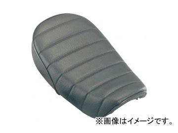 2輪 キタコ TLシート-タイプ3 タックロール/ブラックパイピング 610-1017400 JAN:4990852077960 ホンダ ゴリラ FNO,Z50J-1300027~