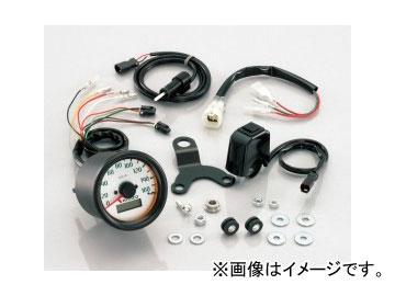 2輪 キタコ φ60電気式スピードメーターKIT 752-1135100 JAN:4990852068845 ホンダ ズーマー(FI車) FNO,AF58-1700001~
