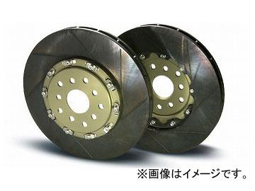 プロジェクトミュー SCR-GT ブレーキローター GPRM047-F フロント ミツビシ ランサー・エボリューション CZ4A(GSR/brembo)