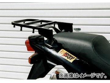 2輪 ライディングスポット リアキャリア 品番:P004-4600 ブラック ホンダ X-11 JAN:4520616866884