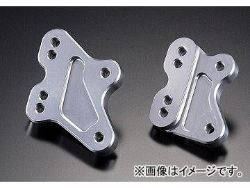 2輪 アグラス ステップブラケット 品番:P028-1021 スズキ GSX-R1000 2007年~2008年 JAN:4547567442363