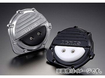 2輪 アグラス Rスライダー パルサーカバー2 黒 P040-4779 JAN:4548664071470 カワサキ ZRX1200S