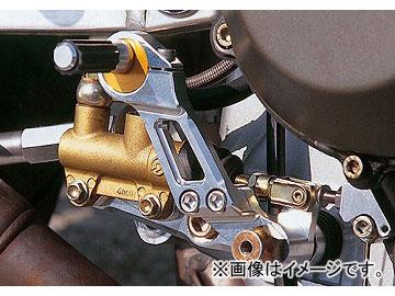 2輪 アグラス エキセントリックペダル 品番:P017-4502 ドゥカティ 996R JAN:4547424963994