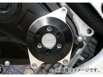 2輪 アグラス リアスライダー 右・クラッチ 品番:P040-4843 ホワイト スズキ GSX-R600 2008年~2012年 JAN:4548664072293