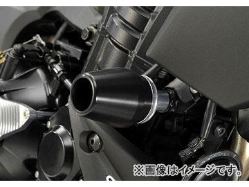 2輪 アグラス リアスライダー フレームA φ60 品番:P041-7039 ホワイト カワサキ Z1000 ZRT00D 2010年 JAN:4548664140220