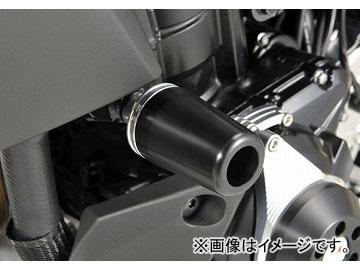 2輪 アグラス リアスライダー フレームA φ50 品番:P041-7041 ホワイト カワサキ Z1000 ZRT00D 2010年 JAN:4548664140244