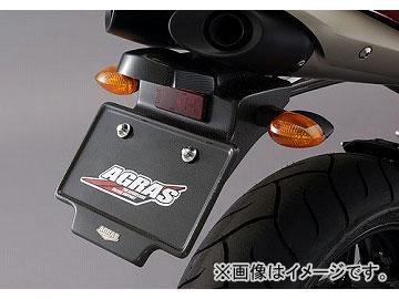 2輪 アグラス リアフェンダーレスキット カーボン 品番:P011-6968 ヤマハ YZF-R1 2004年~2006年 JAN:4547424335739