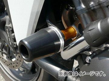 2輪 アグラス リアスライダー フレーム 60φ 品番:P050-8764 ホワイト ホンダ CB1000R JAN:4548664720828
