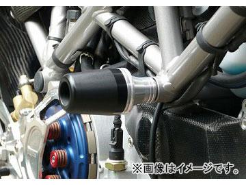 2輪 アグラス リアスライダー フレームφ50 品番:P052-3468 ブラック ドゥカティ モンスター S2R 1000 JAN:4548664834044