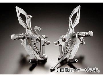2輪 アグラス バックステップ 4P 品番:P011-9479 カワサキ ZX-10R 2006年~2007年 JAN:4547424360861