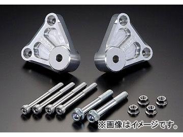 2輪 アグラス エンジンハンガー P019-3776 JAN:4547567237259 カワサキ ゼファー1100
