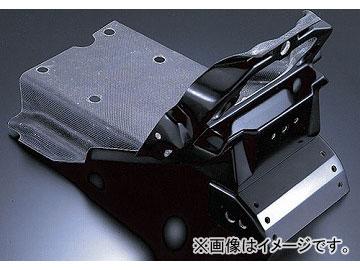 2輪 アグラス フェンダーレスキット FRP 品番:P001-4943 ブラック カワサキ ZRX1100 JAN:4520616084226