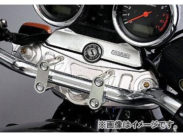 2輪 アグラス トップブリッジ 品番:P010-5034 スズキ GSX1400/Z ~2002年 JAN:4547424216052