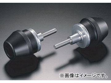2輪 アグラス リアスライダー フレーム 品番:P011-9787 ブラック BMW K1200RS JAN:4547424363947