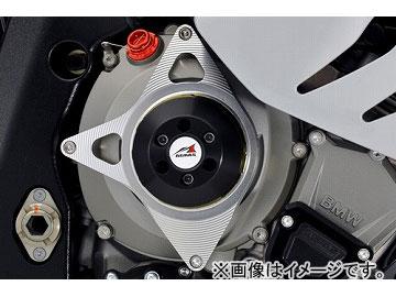 2輪 アグラス リアスライダー クラッチ 品番:P050-5804 シルバー/ホワイト BMW S1000RR ~2011年 JAN:4548664699094