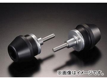 2輪 アグラス リアスライダー フレームA φ60 品番:P040-9635 ブラック スズキ ビーキング JAN:4548664106134