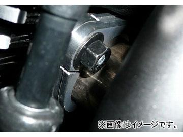 2輪 アグラス KAWASAKI EXフランジ シルバー P040-4776 JAN:4548664071449 カワサキ ZZR1100 C型