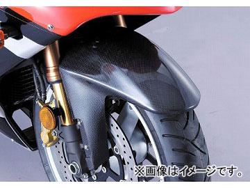 2輪 アグラス フロントフェンダー カーボン 品番:P009-6065 スズキ GSX-R1000 2000年~2002年 JAN:4547424126283