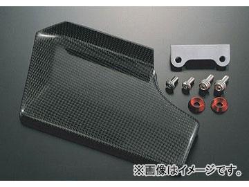 2輪 アグラス スプロケットガード Eタイプ カーボン 品番:P017-4606 JAN:4547424965035