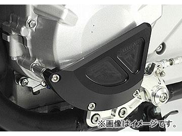 2輪 アグラス リアスライダー ケースカバーセット 品番:P040-7596 ブラック スズキ バンディット1250 ABS JAN:4548664093540