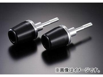 2輪 アグラス リアスライダー フレーム 品番:P040-9631 ブラック スズキ GSX-R1000 2000年~2002年 JAN:4548664106097
