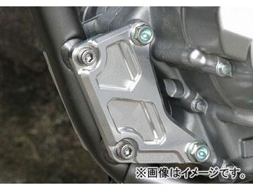 2輪 アグラス エンジンハンガー(RLセット) 品番:P041-3876 シルバー カワサキ ディートラッカー125 JAN:4548664130542